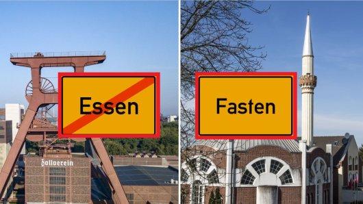 Ein Satiremagazin verpasste der Stadt Essen einen neuen Namen.