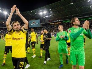 Zum letzten Mal BVB-Kapitän: Marcel Schmelzer.