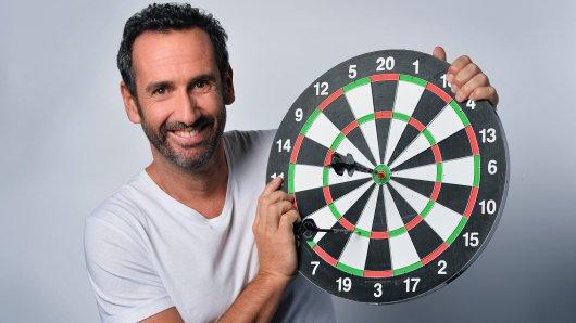 Elmar Paulke ist Darts-Experte für ProSieben.