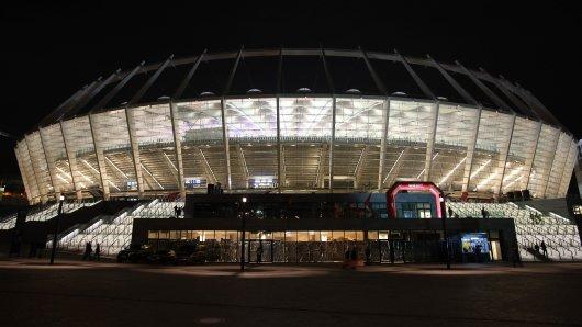 Nicht jeder Sitzplatz wird beim Champions-League-Finale besetzt sein.