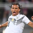 Leroy Sané gehört nicht zum deutschen WM-Kader 2018.