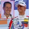 Michael Schumacher und Mick: Sein Sohn räumte jetzt mit einem Missverständnis auf.