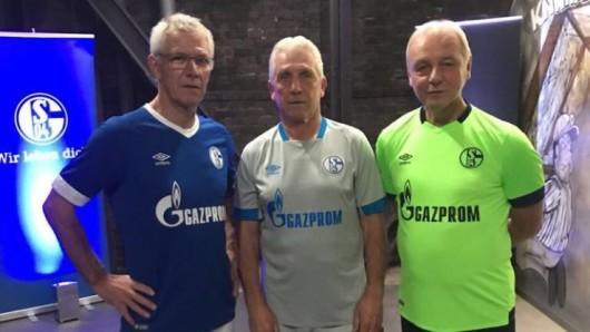 FC Schalke 04 Trikot