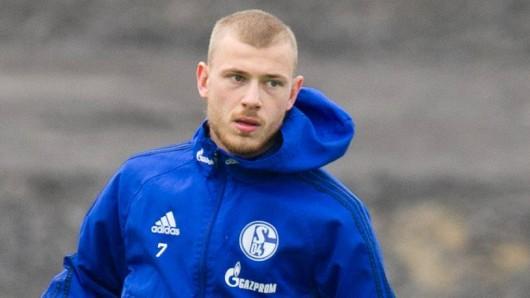 Wechsel Max Meyer vom FC Schalke 04 zu 1899 Hoffenheim?