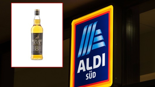 "Der Highland Black Scotch Whisky schlug die Konkurrenz in der Kategorie ""Scotch mit Alters-Statement bis 12 Jahre""."