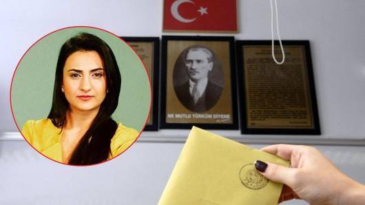 Nalan Sipar spricht über die Türkei-Wahlen - und wie Deutsch-Türken sich entscheiden.