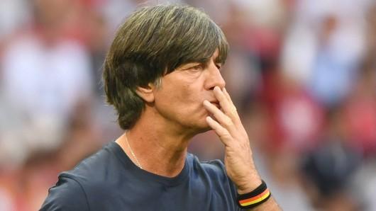 Joachim Löw: Wie geht es für den Bundestrainer jetzt weiter?