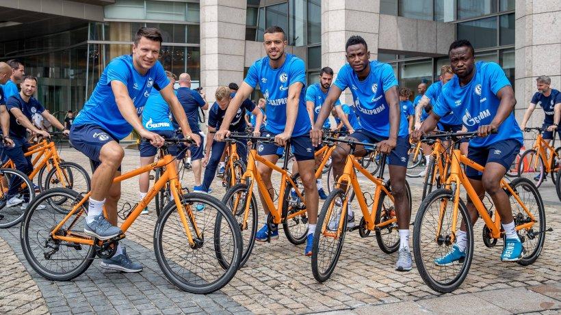 Schalke Southampton Live
