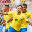 Brasilien gegen Belgien im Livestream - so einfach geht's.
