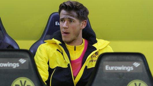 Erik Durm.