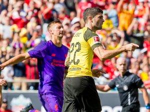 Zweifacher Torschütze für den BVB: Christian Pulisic.
