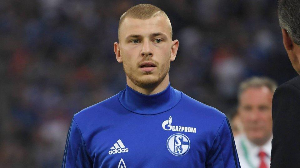 Max Meyer stand bis zum 30. Juni beim FC Schalke 04 unter Vertrag.