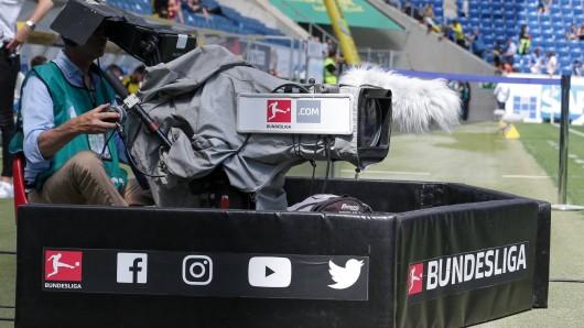 Sky hat zur Bundesliga-Saison 2018/19 einige Neuerungen parat.