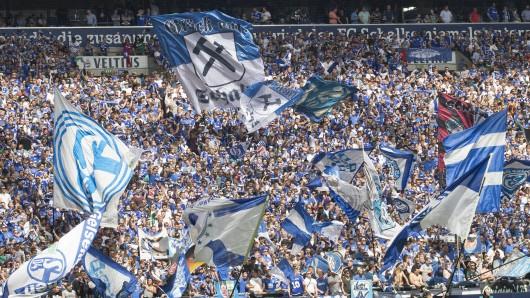 Der FC Schalke 04 darf auf einen Preis der ECA hoffen.