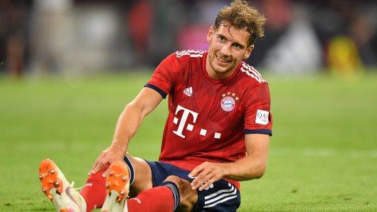 Spielt jetzt beim FC Bayern München: der ehemalige Schalker Leon Goretzka.