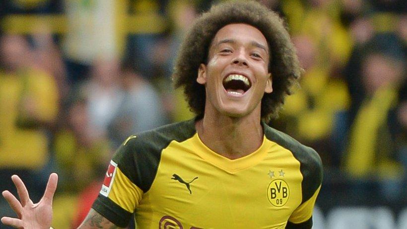 Live Ticker Borussia