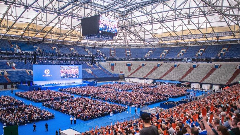 Statistik Schalke Dortmund