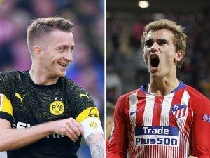 Borussia Dortmund - Atletico Madrid im Live-Ticker: Hier gibt's alle Infos zum Spiel!