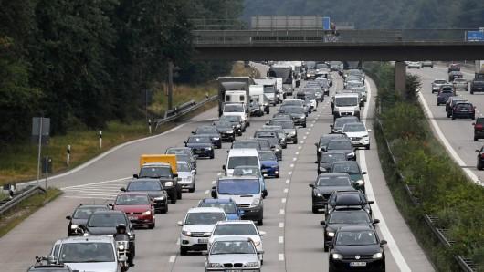 Die A59 wird ausgebaut. Für Duisburger kann das weniger Stau und Lärm bedeuten.