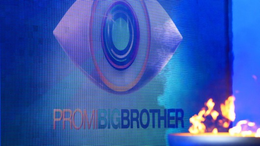 "Die Sat.1-Show ""Promi Big Brother""."