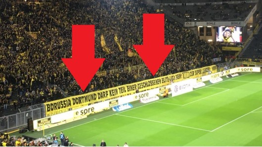 BVB Dortmund Bayern
