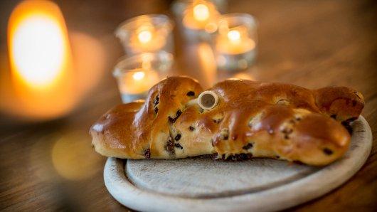 Einige Bäckereien im Niederrhein verzichten beim Weckmann auf die Pfeife (Symbolbild).
