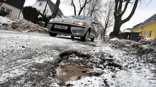 Der Deutsche Wetterdienst warnt vor Frost im Ruhrgebiet.