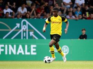 Youssoufa Moukoko hat mit dem BVB noch Großes vor!