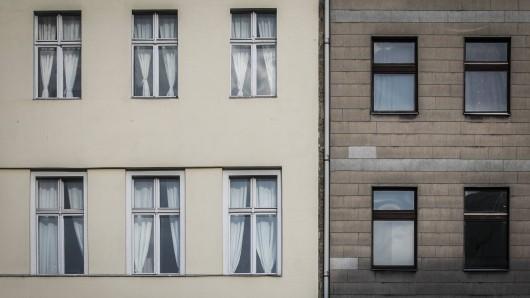 Immer mehr Menschen in Mülheim können sich keine Wohnung mehr leisten. (Symbolbild)