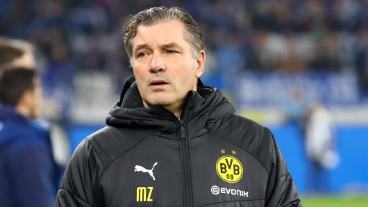 Borussia Dortmund konzentriert sich einzig und alleine auf das kommende Spiel, stellt Michael Zorc klar.