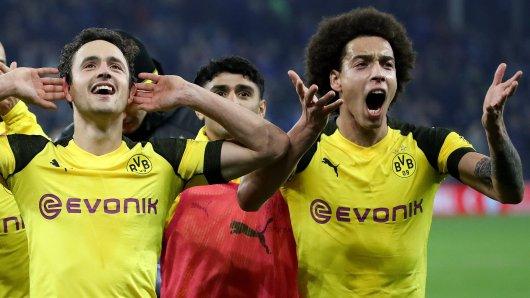 Borussia Dortmund muss im Spiel gegen Werder Bremen womöglich auf Thomas Delaney verzichten.