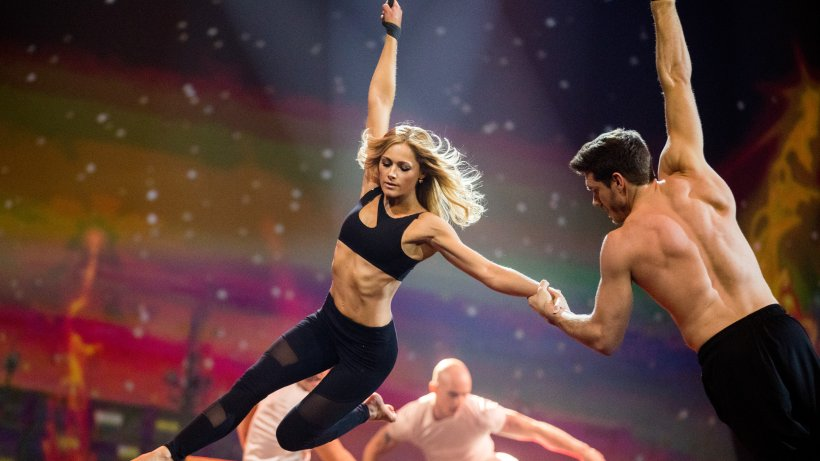 Helene Fischer And Florian Silbereisen Jurgen Milski Tells How They Behaved In Front Of The Cameras Panorama
