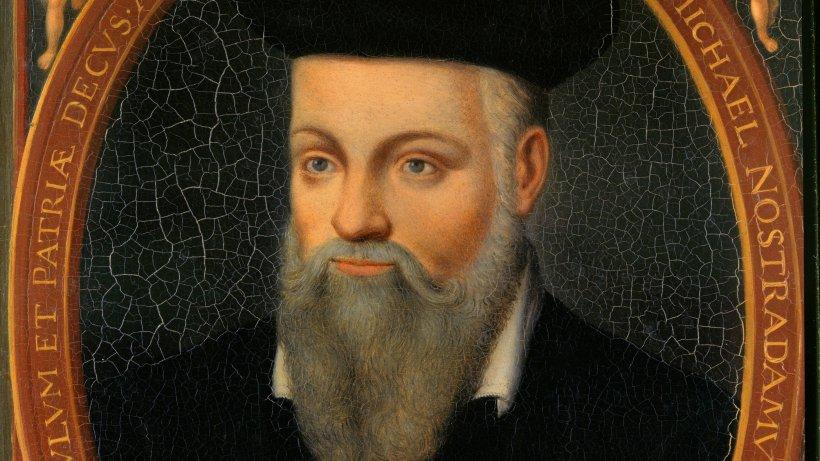 Prophezeiungen Nostradamus