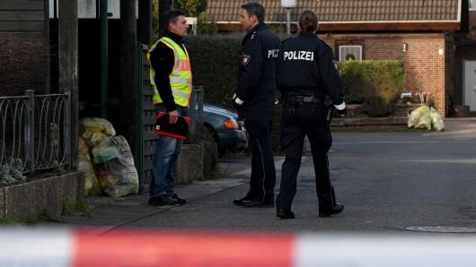 In Schönberg starb in der Silvesternacht eine 39-jährige Mutter.