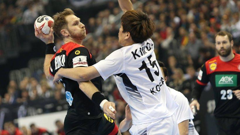 """Képtalálat a következőre: """"germany korea handball"""""""