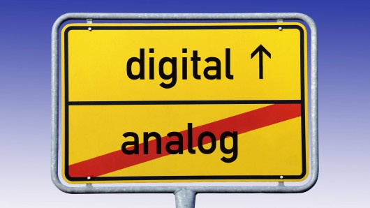 Anfang des Jahres planen die Kabelnnetzberteiber NetCologne und PŸUR die Analogabschaltung in NRW. (Symbolbild)