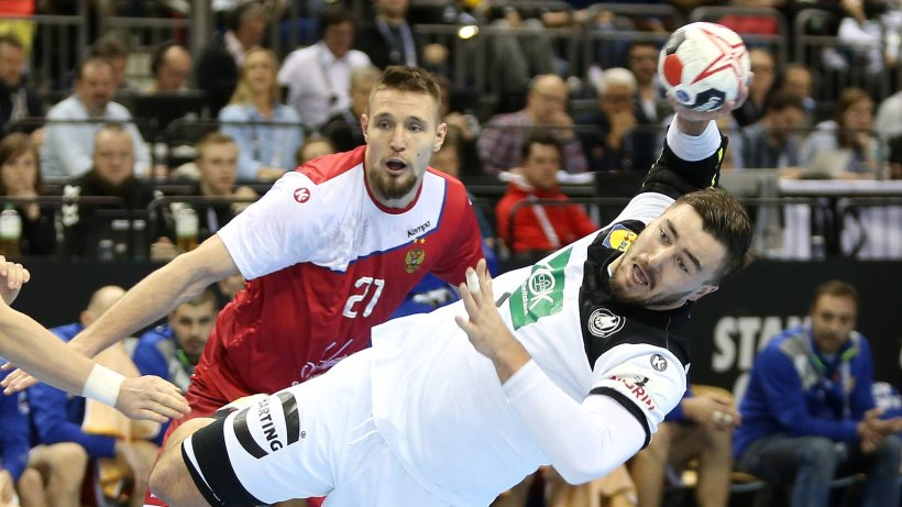 Handball World Cup 2019 In Live Ticker Germany Russia