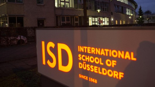 Die International School Düsseldorf steht momentan stark in der Kritik.