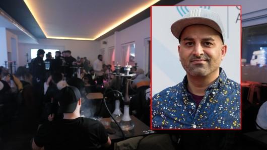 """Hammed Khamis sagt über die Großrazzia gegen kriminelle Clans: """"Da hat sich NRW-Minister Reul lächerlich gemacht."""""""