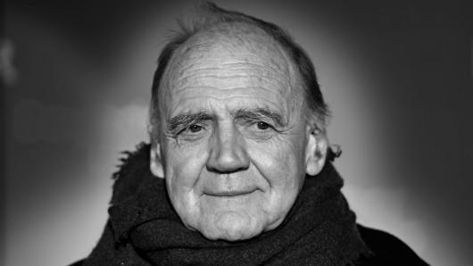 Der Schauspieler Bruno Ganz ist im Alter von 77 Jahren verstorben.
