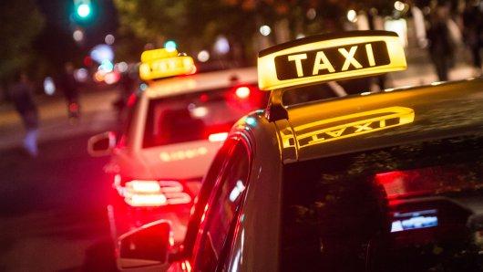 Der Essener Feuerwehr-Chef klagt über respektloses Verhalten und erinnert an die unverschämte Aktion eines Taxifahrers. (Symbolbild)