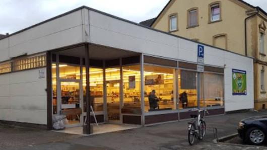 """Die kleine Aldi Nord-Filiale in Dorsten ist ein """"Relikt aus alten Zeiten"""" schreibt eine Frau in einem Appell an den Discounter."""
