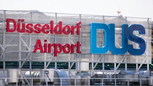 Ab November 2019 will die Eurowings Airline ihre beliebte Route von Düsseldorf nach New York JFK Flughafen streichen. (Symbolbild)