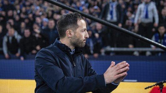 Schalke trennt sich von Domenico Tedesco. Ein Fehler, findet DERWESTEN-Sportredakteur David Herten.