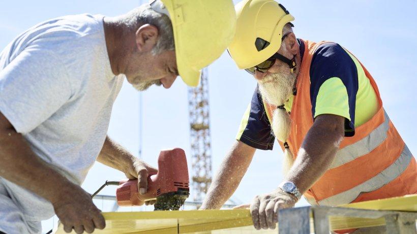Essen Für Bauarbeiter