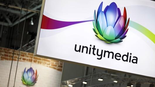 Unitymedia kündigt Wartungsarbeiten für ganz Essen an.
