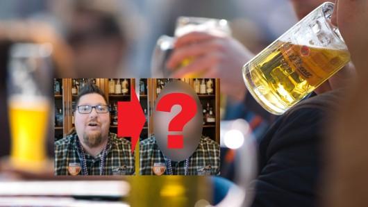 Ein Mann aus Ohio ernährt sich wochenlang nur von Bier. (Symbolbild)