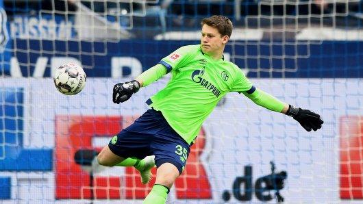 Zieht es Schalke-Torwart Alexander Nübel zum FC Bayern München?