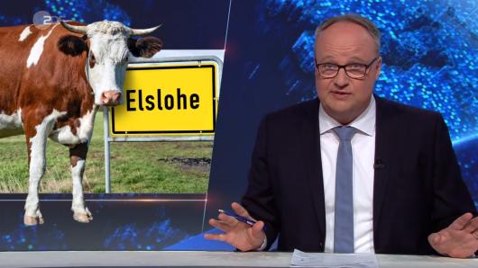 """""""Elslohe""""? Da werden sich einige Zuschauer aus dem Sauerland verwundert die Augen gerieben haben."""