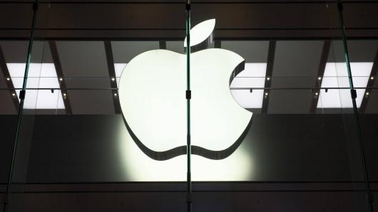 Das amerikanische Unternehmen Apple geht gegen einen kleinen NRW-Verein vor.